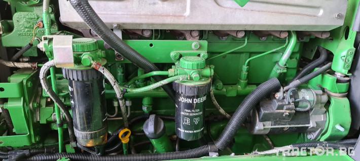 Трактори John-Deere 6930 10 - Трактор БГ