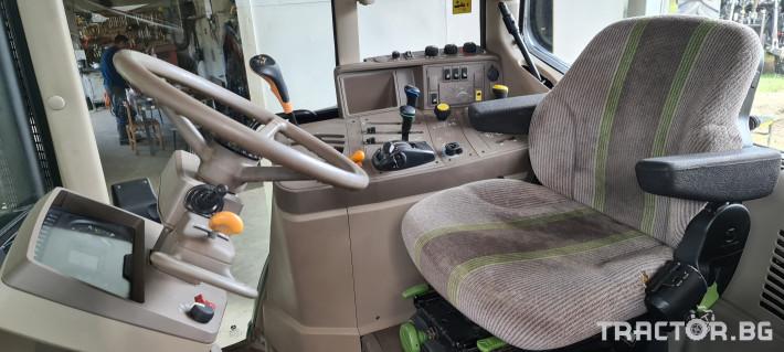 Трактори John-Deere 6330 6 - Трактор БГ