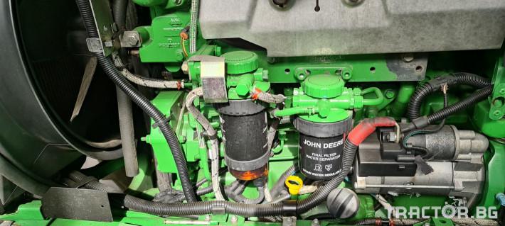 Трактори John-Deere 6330 11 - Трактор БГ