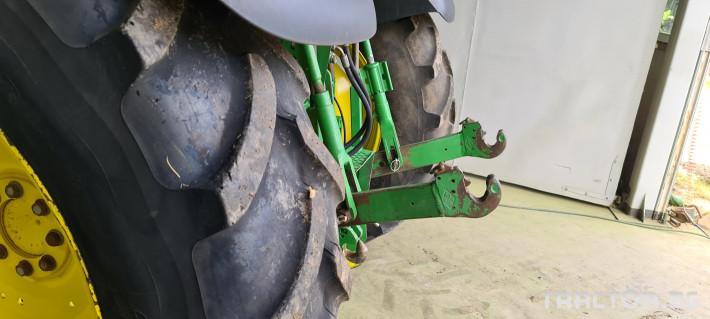 Трактори John-Deere 6330 13 - Трактор БГ