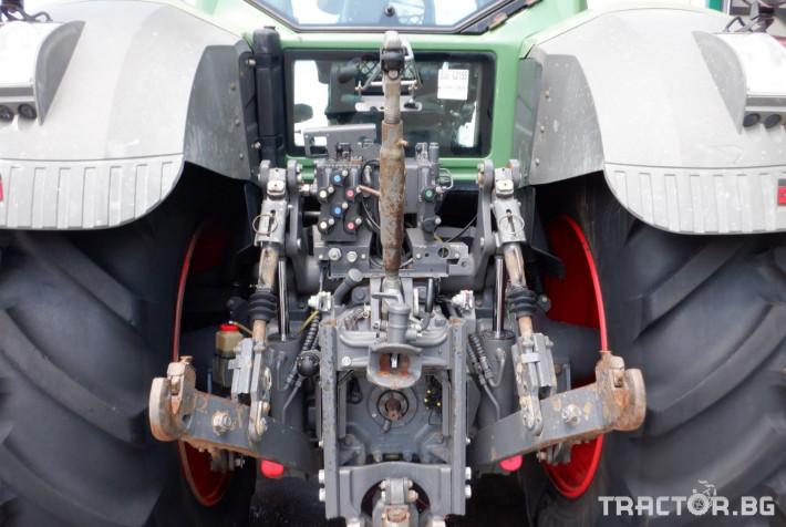Трактори Fendt 818 Vario 3 - Трактор БГ