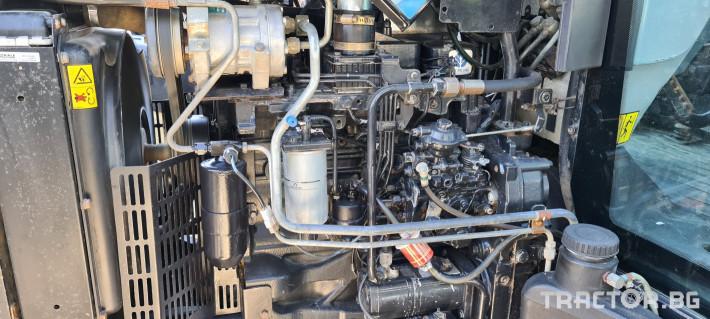 Трактори New-Holland TD5050 9 - Трактор БГ