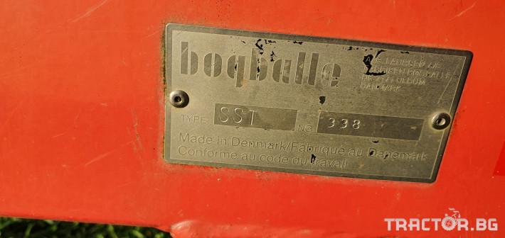 Торачки KUHN Kverneland - Kubota , Amazone , Bogbale , Sulky 7 - Трактор БГ