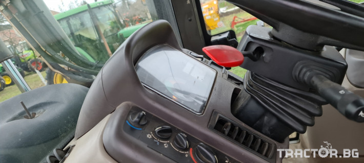 Трактори Renault Ares 630 RZ 4 - Трактор БГ