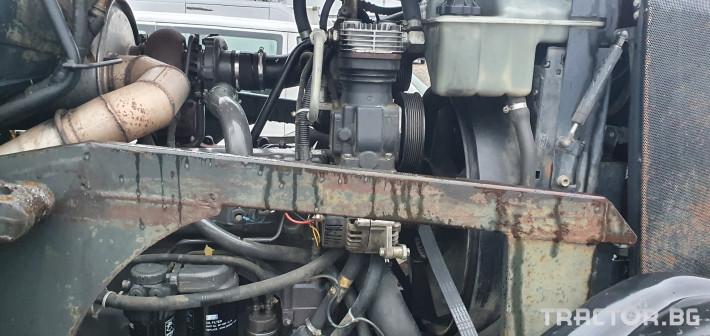 Трактори Renault Ares 630 RZ 6 - Трактор БГ