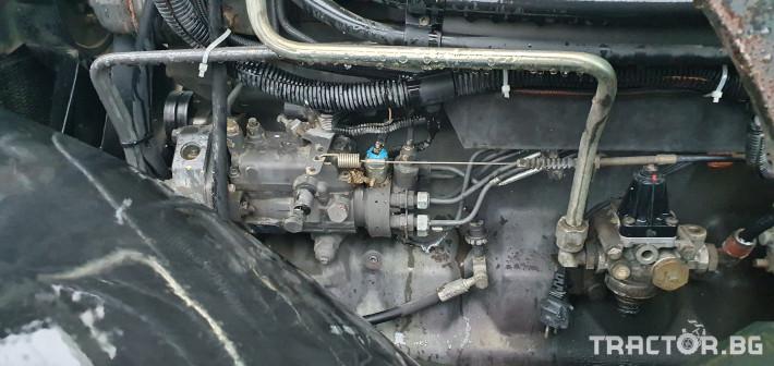Трактори Renault Ares 630 RZ 7 - Трактор БГ