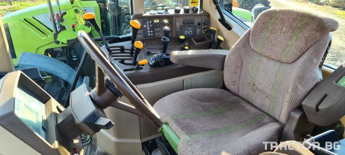 Трактори John-Deere 6810 3 - Трактор БГ