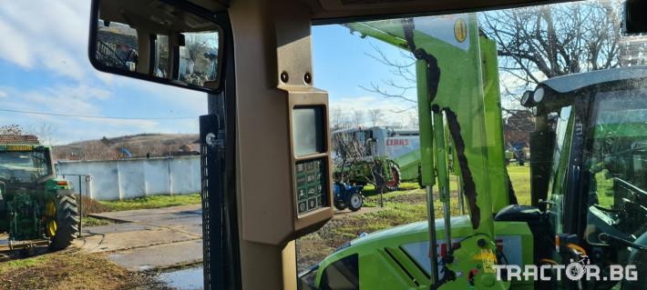 Трактори John-Deere 6810 4 - Трактор БГ