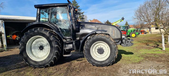 Трактори Valtra 185 к.с. 2 - Трактор БГ