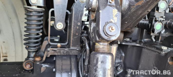 Трактори Valtra 185 к.с. 7 - Трактор БГ
