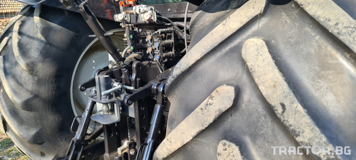 Трактори Valtra 208 к.с. 6 - Трактор БГ