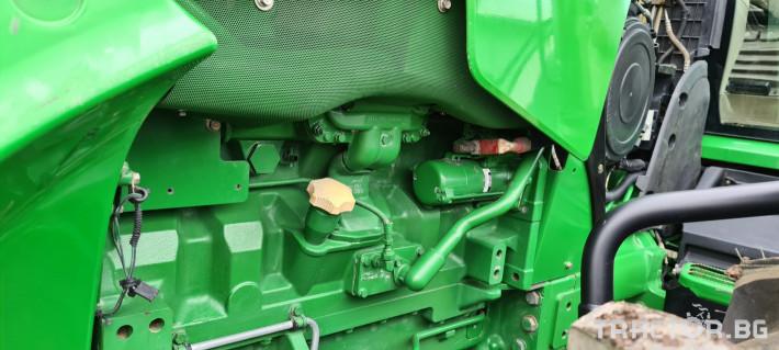 Трактори John-Deere 8335R 12 - Трактор БГ