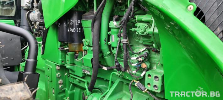 Трактори John-Deere 8335R 13 - Трактор БГ