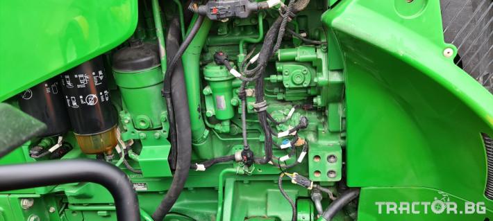 Трактори John-Deere 8335R 14 - Трактор БГ