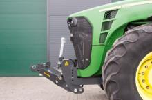 Предни навесни системи за всички модели трактори и камиони LESNIK