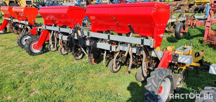Култиватори Култиватор ALP с торовнасяне 5 - Трактор БГ