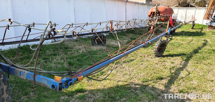 Пръскачки Agro Technica 20 метра 1 - Трактор БГ