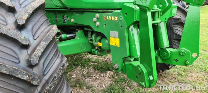 Трактори John-Deere 7430 PREMIUM 2 - Трактор БГ