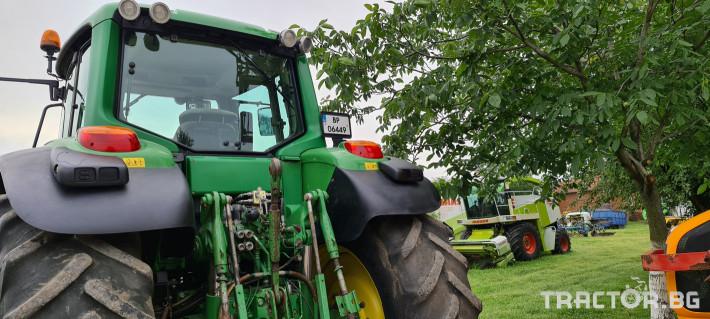 Трактори John-Deere 7430 PREMIUM 4 - Трактор БГ