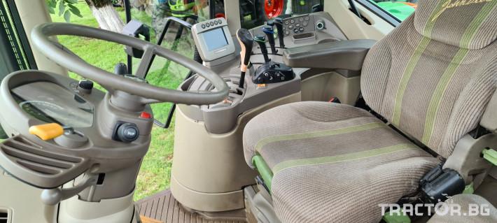 Трактори John-Deere 7430 PREMIUM 8 - Трактор БГ