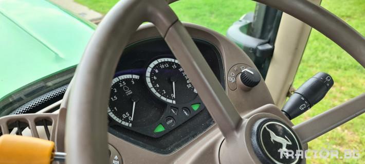 Трактори John-Deere 7430 PREMIUM 9 - Трактор БГ