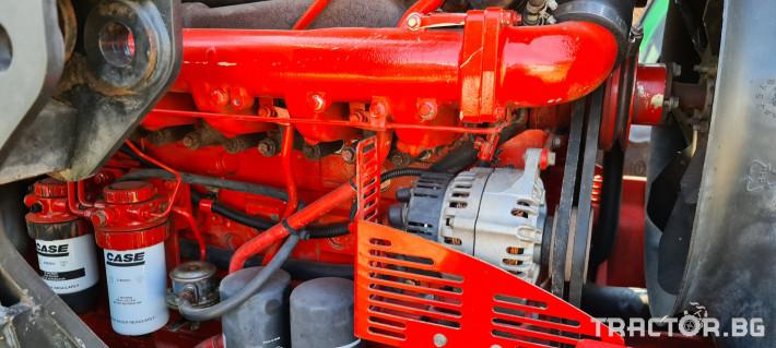 Трактори CASE-IH McCORMICK MC 135 9 - Трактор БГ