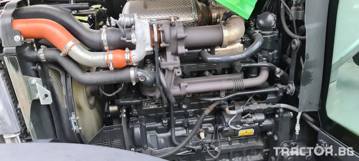 Трактори Deutz-Fahr 5105.4G 9 - Трактор БГ