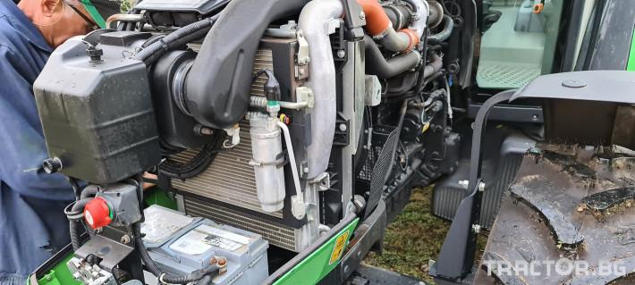 Трактори Deutz-Fahr 5105.4G 10 - Трактор БГ