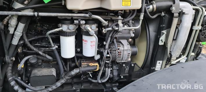 Трактори Deutz-Fahr 5105.4G 11 - Трактор БГ