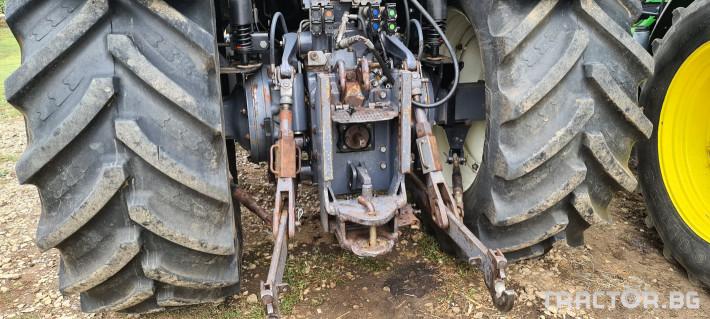 Трактори New-Holland TM 165 3 - Трактор БГ
